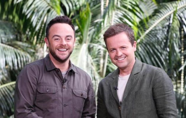 I'm A Celebrity, Ant and Dec
