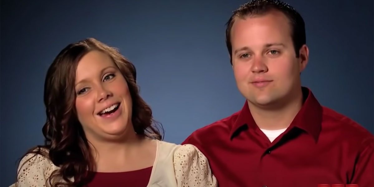 More Details About Josh Duggar's Release On Bail To A Third Party Seem To Reveal Connection To Wife Anna
