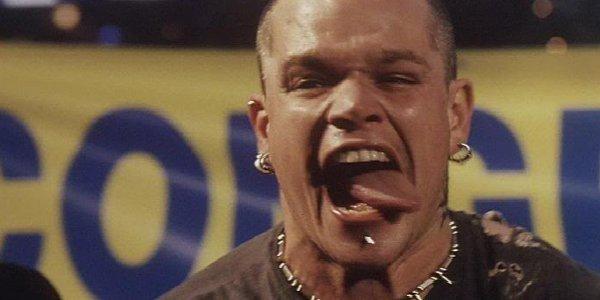 Matt Damon Eurotrip