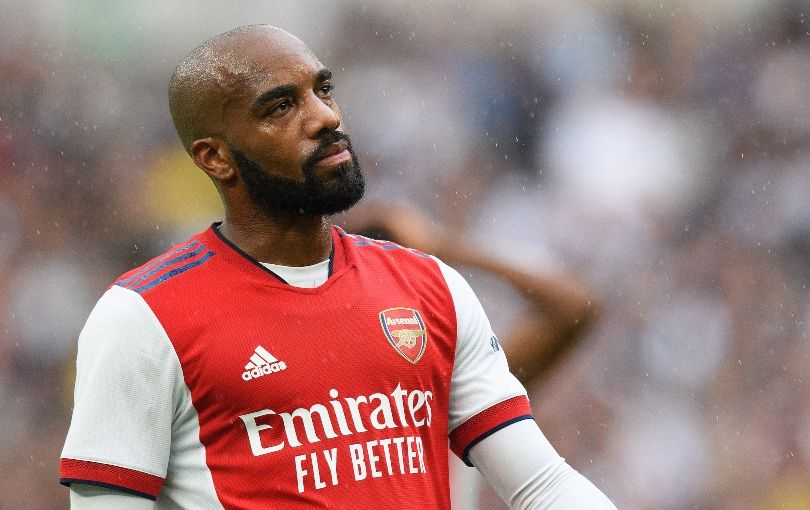 Arsenal transfer news: Alexandre Lacazette unlikely to sign new deal
