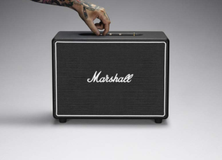 Marshall speakers in Cyber Monday sales