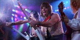 Harry Shearer's This Is Spinal Tap Lawsuit Is Moving Forward