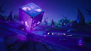 Fortnite Shadow Stones