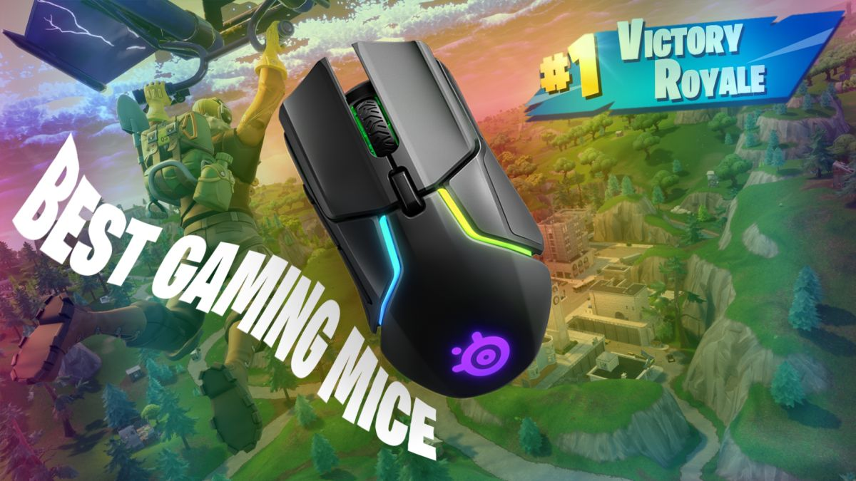 The best gaming mouse for Fortnite | TechRadar