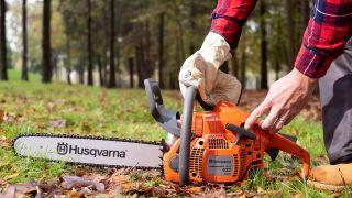 Best Husqvarna chainsaws