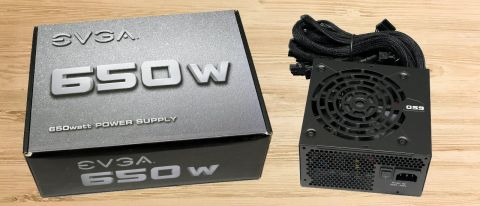 EVGA 650W N1