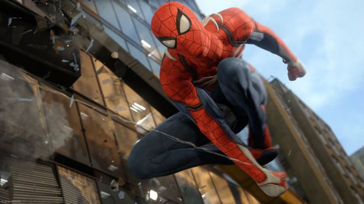 How will the MCU's loss of Tom Holland affect the Spider-Man PS4 series? It's unclear, but fans are worried nonetheless