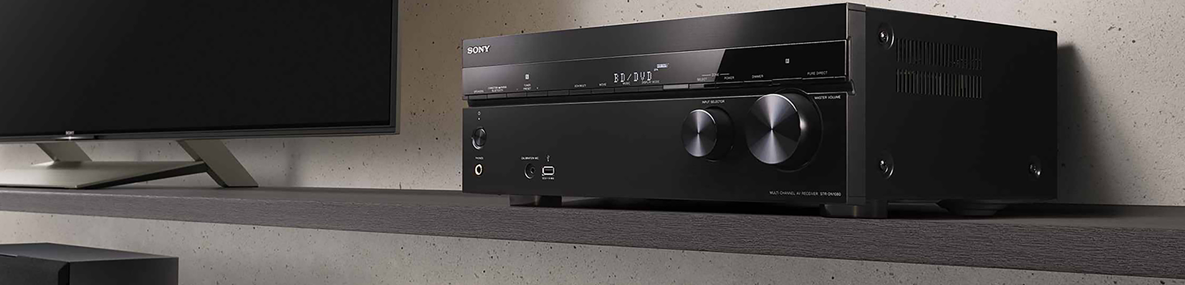 Best AV Receivers of 2019 - Sub-$600 Home Theater Receivers Ranked