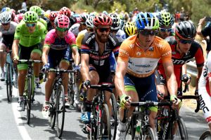 Simon Gerrans stage five Tour Down Under 2016_2