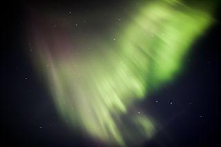 Aurora Sept. 9, 2011, Canada