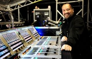 Adlib Becomes The Script's Tour Audio Supplier