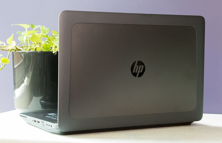 HP ZBook 17 G4 - Full Review and Benchmarks | Laptop Mag