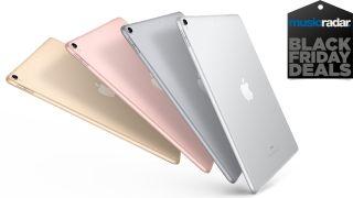 "Apple iPad Pro 10.5"""