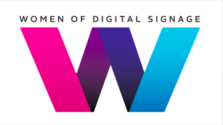 Industry Leaders Band Together to Form Women of Digital Signage