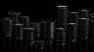 Best Nikon Z lenses