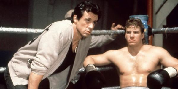 Sylvester Stallone - Rocky V