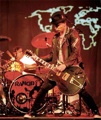Tim Armstrong: Dear Guitar Hero | Guitarworld