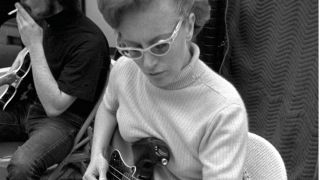 "Carol Kaye: ""You want an instrument that gets all the sounds, not just rock and pop"""