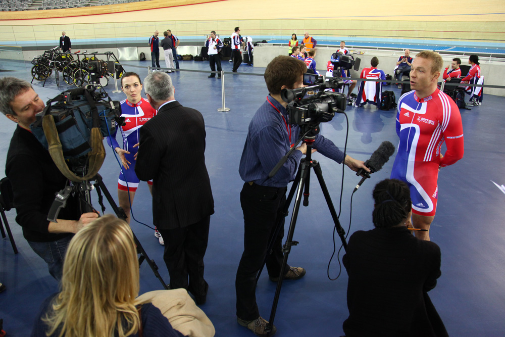 olympic velodrome, olympics, velodrome, london, 2012, chris hoy, victoria pendleton, gb, track cycling
