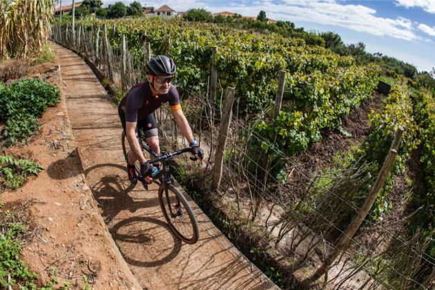 Riding the Kona Libre multisurface bike on Madeira - Cycling Weekly 07aac763d