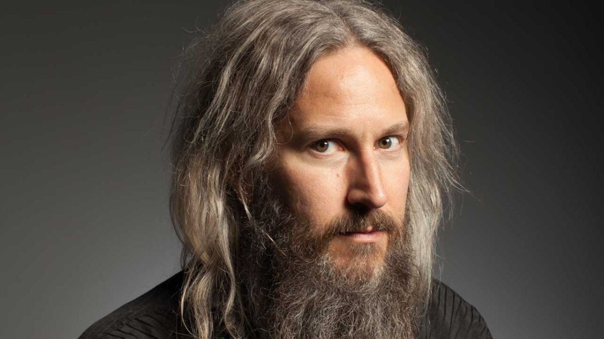 Mastodon/Gone Is Gone's Troy Sanders: 10 albums that changed my life