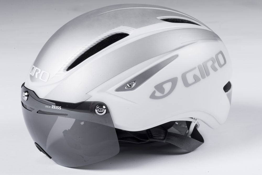 Giro Air Attack Shield helmet review - Cycling Weekly