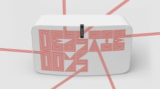 Beastie Boys Sonos Play:5 special edition
