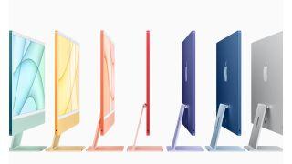 Apple unveils M1 iMac refresh alongside iPad Pro overhaul at spring event