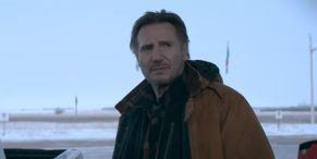 Netflix's The Ice Road Trailer: Liam Neeson Goes Full Fast And Furious In One Of His Final Action Roles