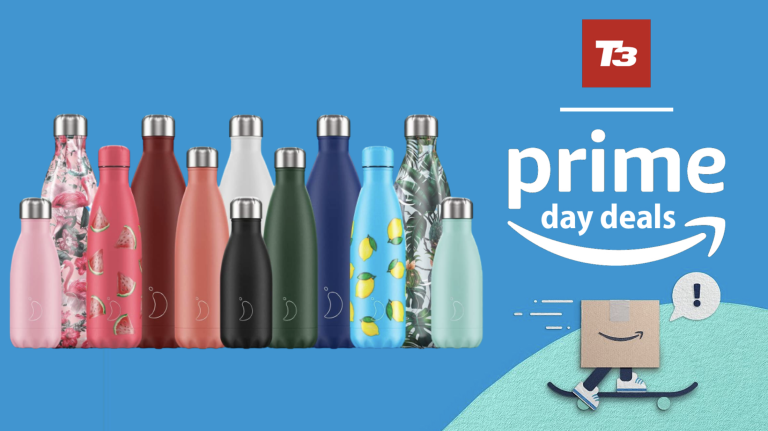 Chilly's water bottles Amazon Prime Day deals 2020