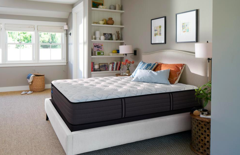 Home Depot mattress deal