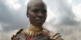 Black Panther's Danai Gurira Will Play A Historical Trailblazer In An Upcoming Movie