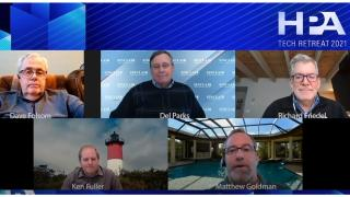 HPA Tech Retreat 2021 Broadcasters Panel