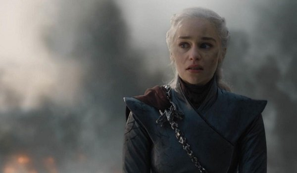 Dany Game Of Thrones HBO