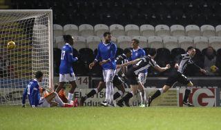 St Mirren v Rangers – Betfred Cup – Quarter Final – St Mirren Park