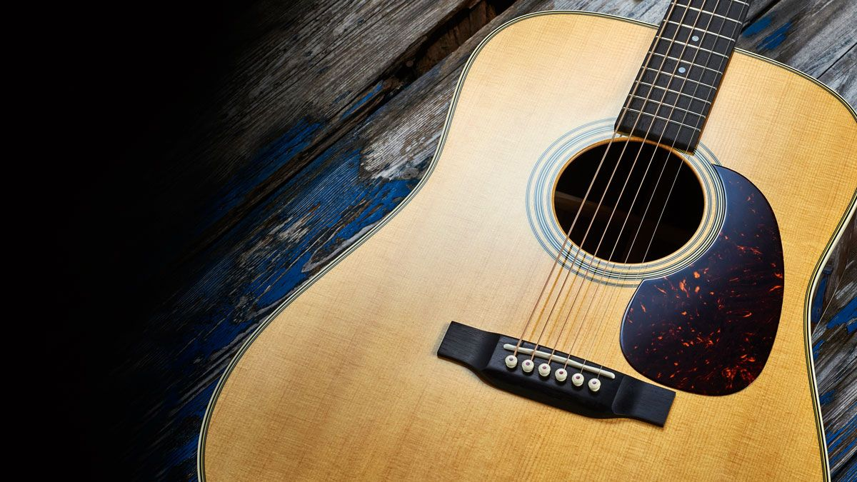 The 14 Best Acoustic Guitars Find Your Next Guitar