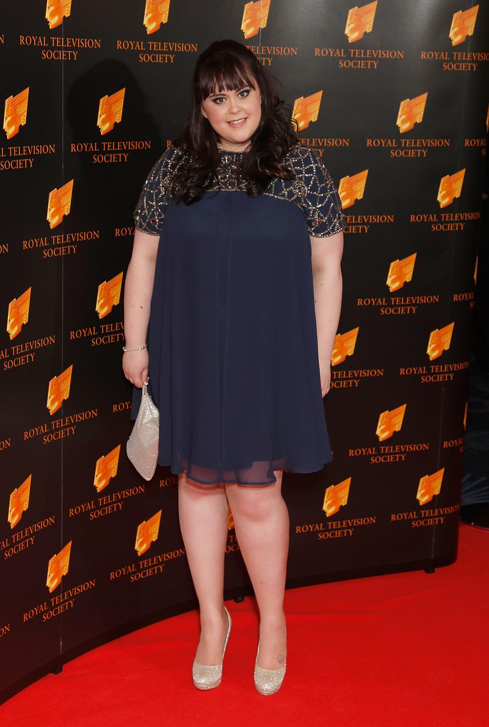 Sharon Rooney Nude Photos 53
