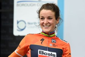 Lizzie Deignan has appendix removed  World Championships in doubt 01aa8a89f