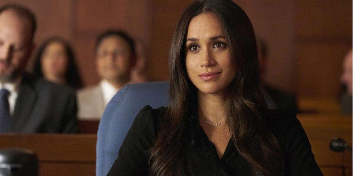 Suits' Meghan Markle back in Season 5