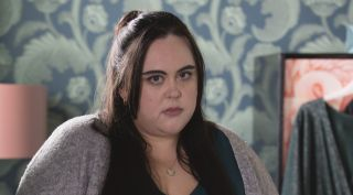 Sharon Rooney stars in McDonald and Dodds