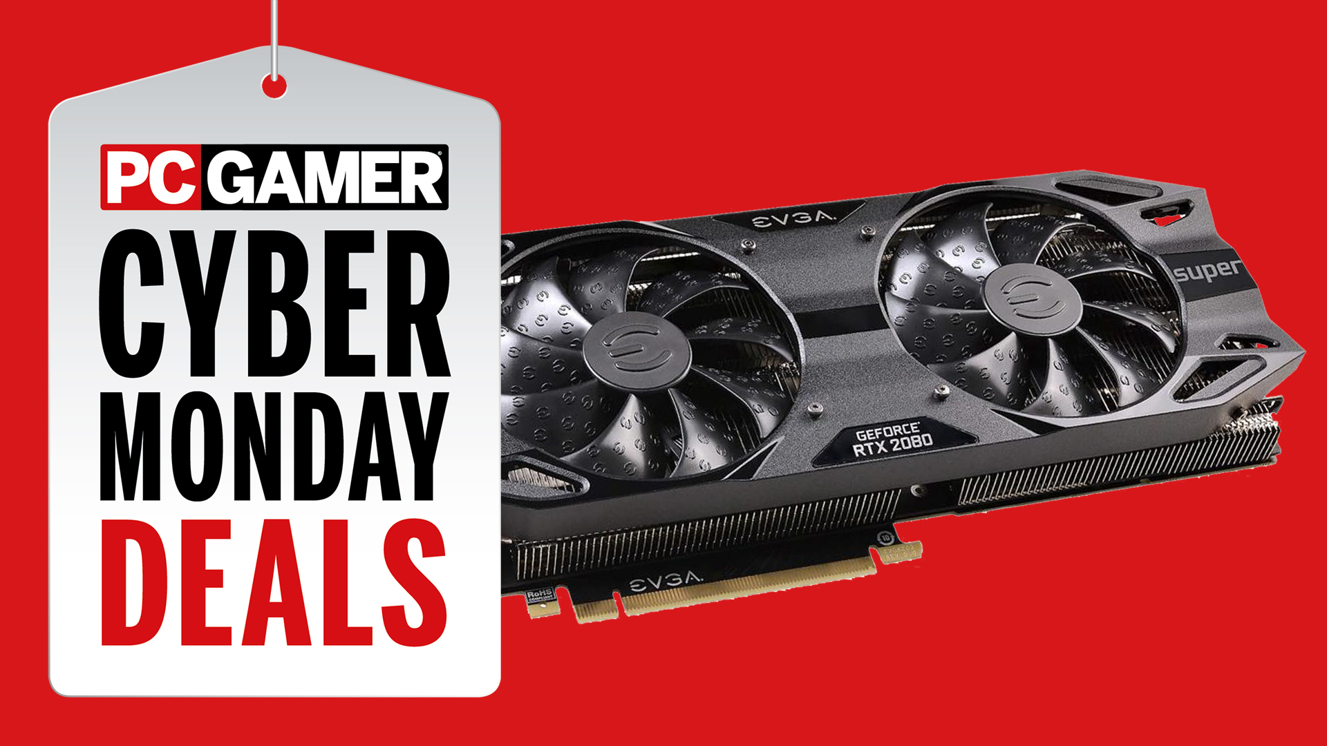 Cyber Monday graphics card deals 2019 | PC Gamer