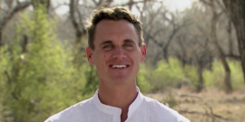 The Bachelorette's Mike Planeta Compared Cuddling With Katie Thurston To His Mom, And Fans Have Thoughts