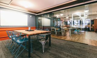 L - Acoustics Opens New Manhattan Office, Adds Sandy Macdonald to Sales Team