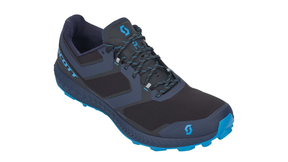 Scott Supertrac RC 2 review: a great all-round trail running shoe for firm and muddy terrain