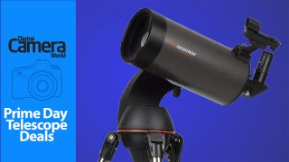 Prime Day telescope deals