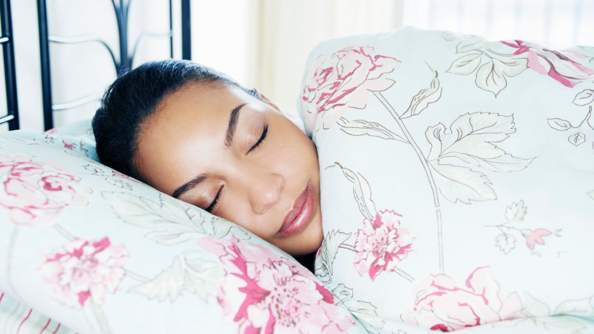 This brilliant sleepwear trick can actually help you look younger