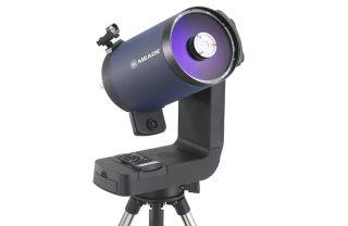 Meade LightSwitch telescope