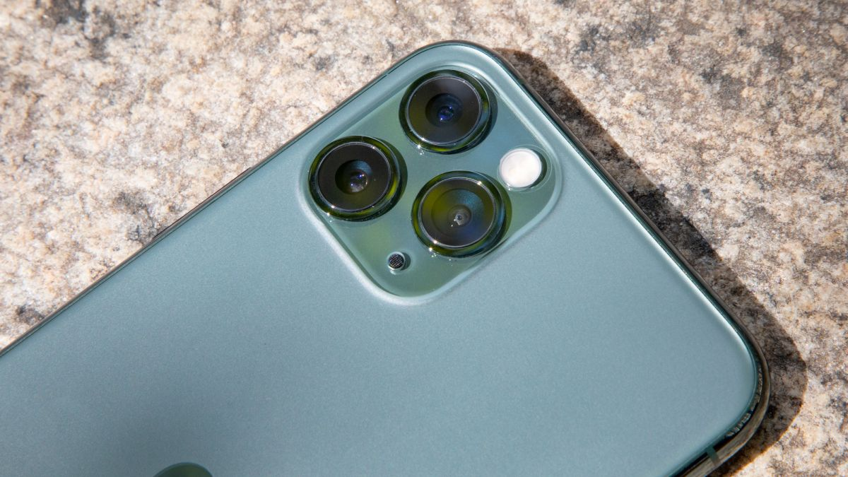The iPhone 12 Could Have This Killer Camera Feature