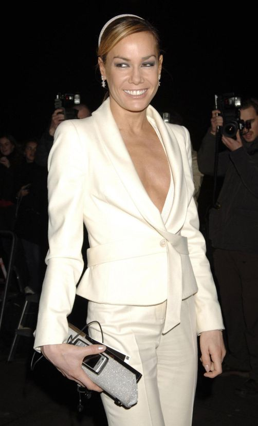 Tara Palmer-Tomkinson tipped for Dancing On Ice