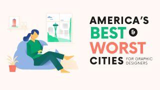 Graphic design cities